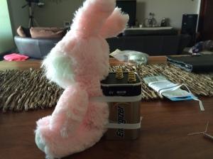 Energiser Bunny 2